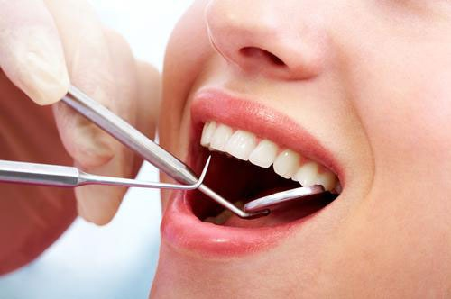 Visit the Dentist to Detect and Prevent Health Issues